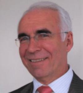 Horst Tauber